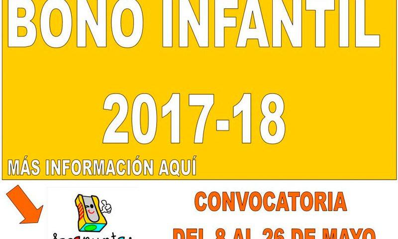 bono infantil valencia 2017 - 18, ayudas económicas a familias