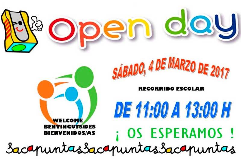 open-day-centro-infantil-en-valencia-sacapuntas-sin-cortes-ni-puntas